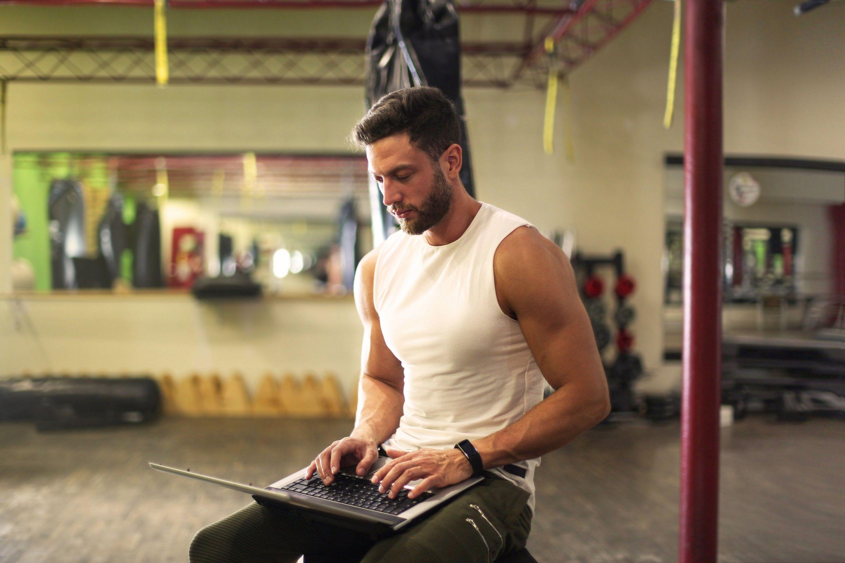 Psycholog sportu przez internet!
