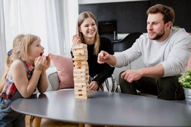 Trening mentalny i gry planszowe